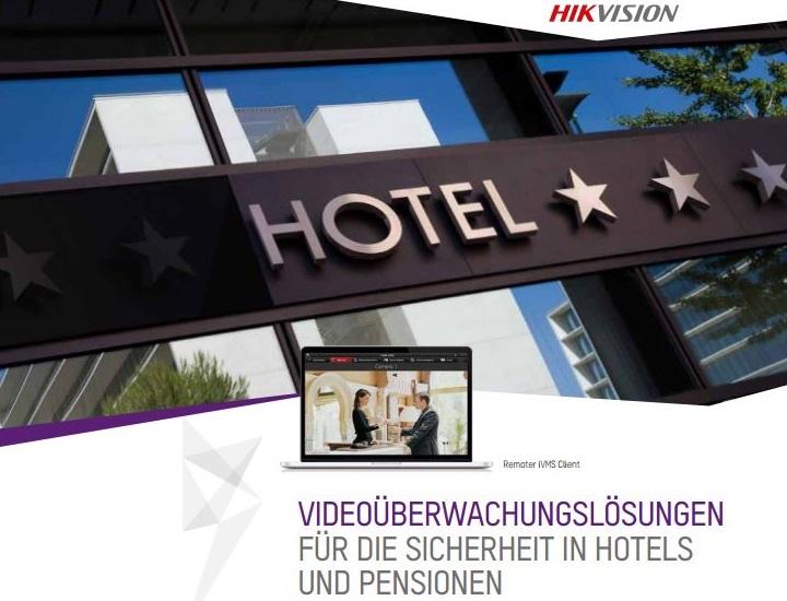 HIKVISION Hotel