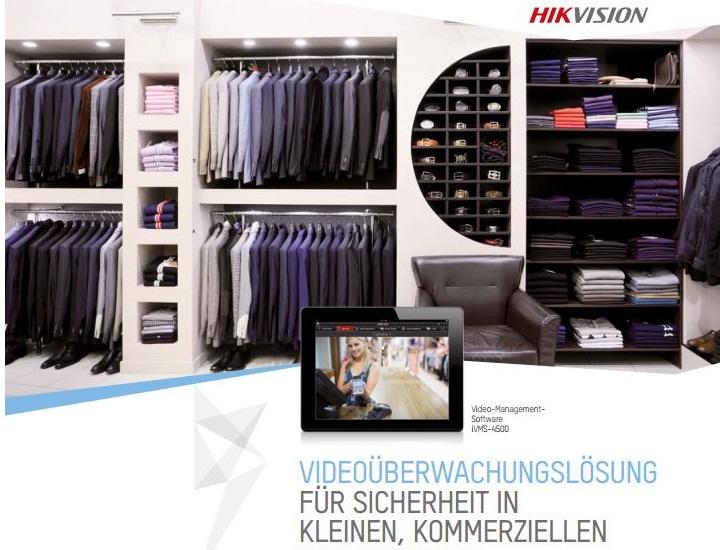 HIKVISION Shops